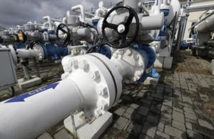 Russian media IS penetration of Central Asia natural gas pipeline to China pose a direct threat